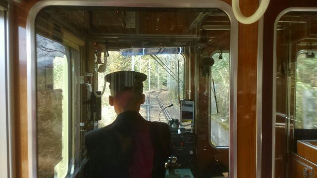 電車でGO !